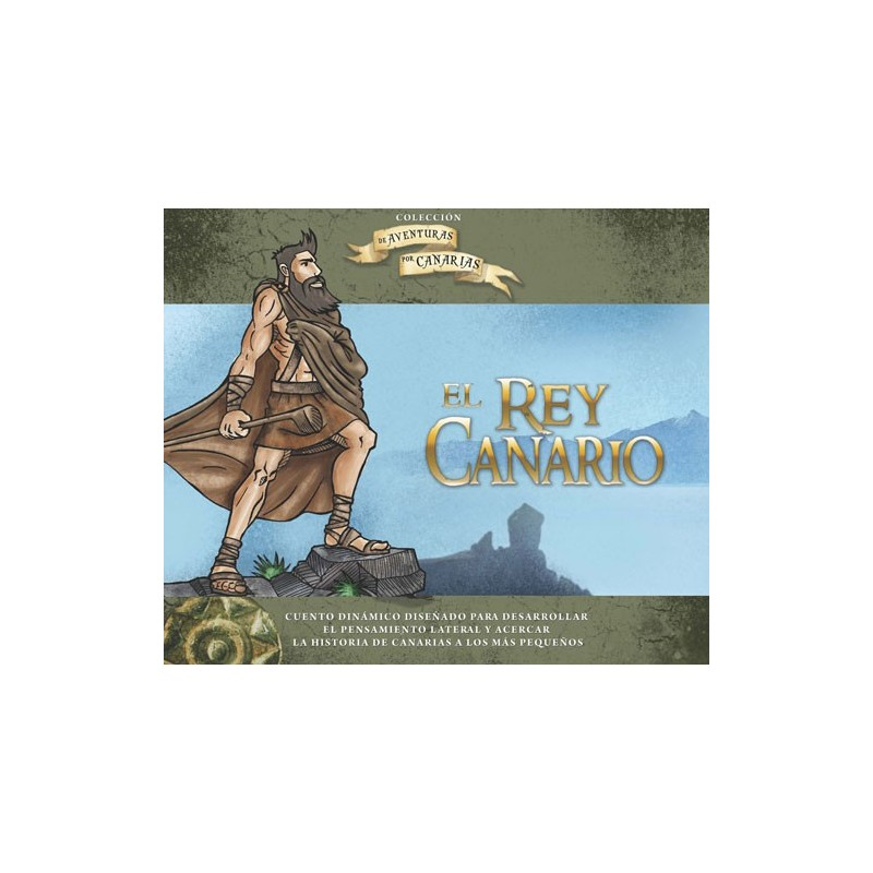 El Rey Canario