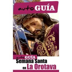Autoguía Semana Santa en La Orotava