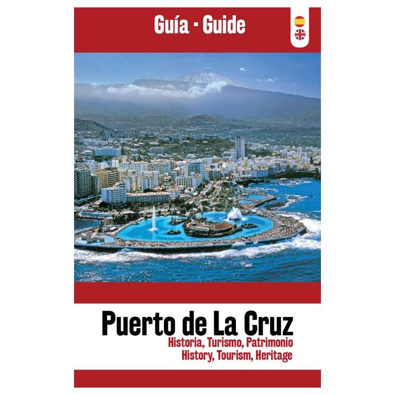Puerto de la Cruz: Historia, Turismo, Patrimonio