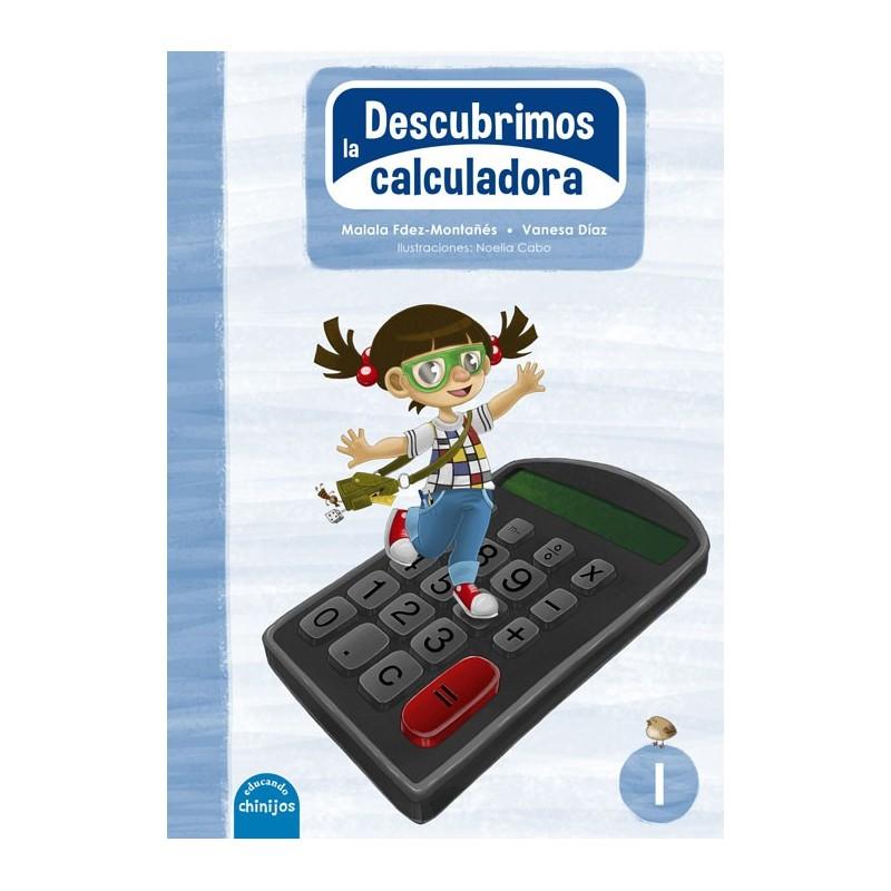 Descubrimos la calculadora