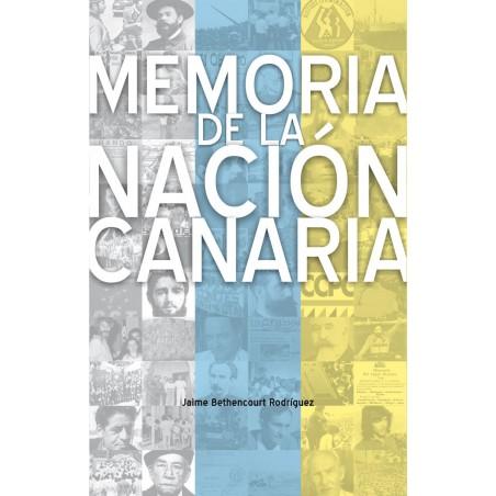 Memoria de la Nación Canaria