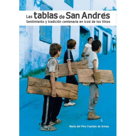Las tablas de San Andrés