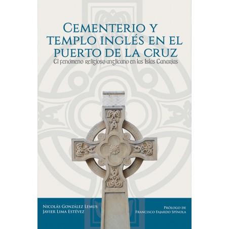 Cementerio y templo inglés en el Puerto de la Cruz