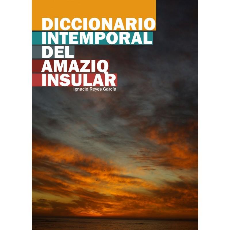 Diccionario Intemporal del amaziq insular