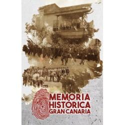 Guía de la Memoria Histórica de Gran Canaria