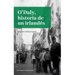 O´Daly, historia de un irlandés