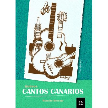 Nuevos cantos canarios