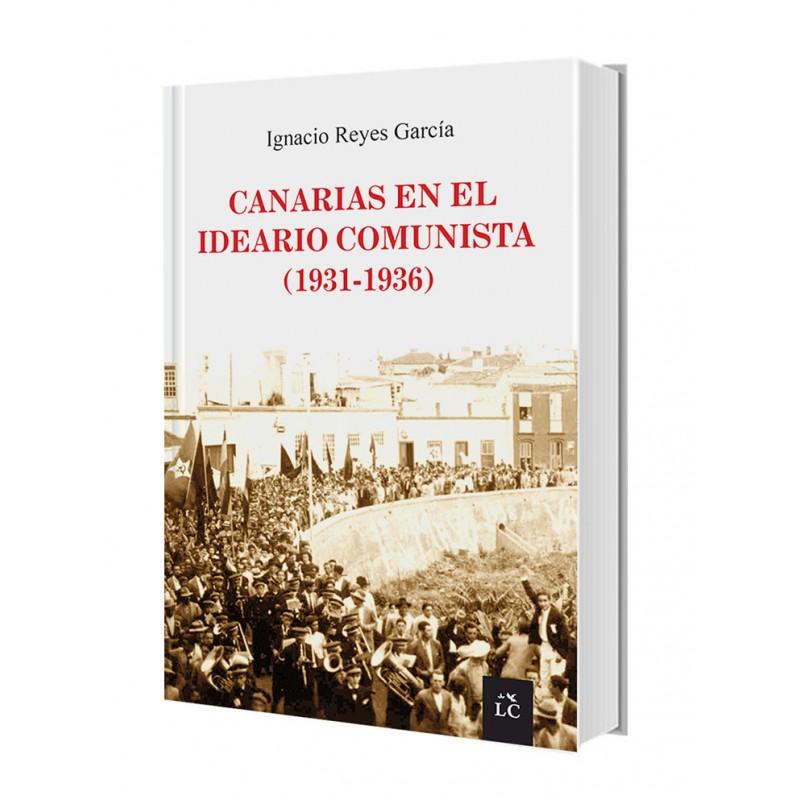 Canarias en el ideario comunista (1936-1939)