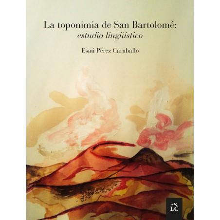 La toponimia de San Bartolomé