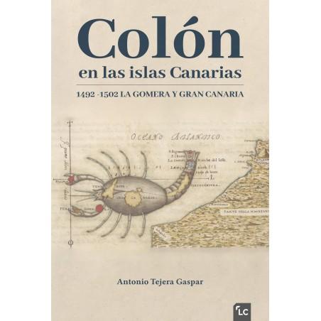 Colón en las islas Canarias, 1402-1502