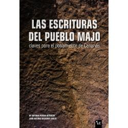 Las escrituras del pueblo majo
